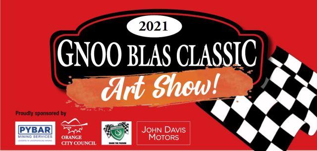 2021 Car Show Art Show